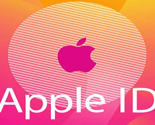 آموزش ساخت اپل آیدی رایگان - دیمن ارتباط