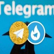 هاتگرام و تلگرام طلایی نا امن هستند