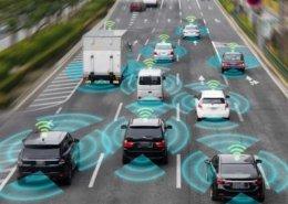 استفاده از موبایل در زمان رانندگی