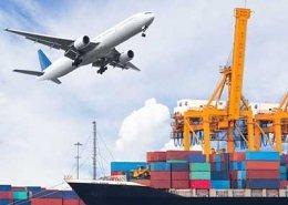 طراحی سایت شرکت بازرگانی - طراحی سایت شرکت صادرات واردات