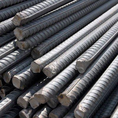 طراحی سایت شرکت فروش آهن