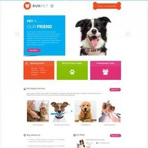 طراحی-سایت-نگهداری-حیوانات--پانسیون-حیوانات--درمانگاه-حیوانات---دیمن-ارتباط