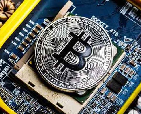 نحوه استخراج قانونی ارزهای دیجیتال