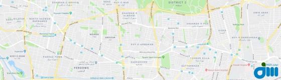 درج ثبت محل شرکت در گوگل مپ ویز درج ثبت مکان در ویز گوگل مپ نحوه درج ثبت مکان دفتر در ویز گوگل مپ درج ثبت در google map waze