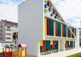 طراحی سایت مهد کودک خانه بازی خانه شادی