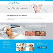 طراحی سایت کلینیک زیبایی کلینیک پوست کلینیک مو کلینیک خدمات زیبایی خدمات پوست مو زیبایی سلامتی دیمن ارتباط