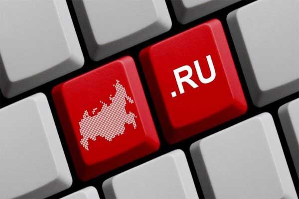 جدایی روسیه از شبکه جهانی اینترنت