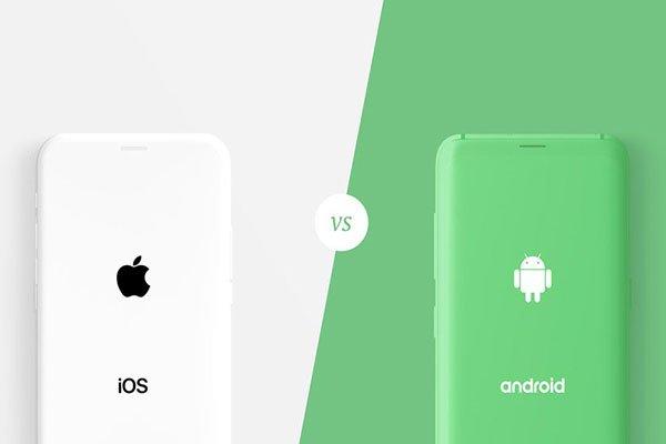 دلایل-برتری-iOS-نسبت-به-اندروید---مزایای-سیستم-عامل-آی-او-اس-نسبت-اندروید-چیست