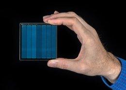 پروژه سیلیکای مایکروسافت: ذخیرهسازی حجم انبوه اطلاعات روی شیشه برای هزاران سال!