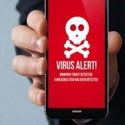چگونه بفهمیم گوشی موبایلمان ویروسی شده