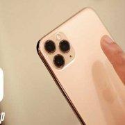 کنترل گوشی های آیفون بدون لمس صفحه back tap