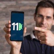 زمان انتشار اندروید ۱۱ برای گوشی های سامسونگ ال جی گوگل پیکسل وان پلاس موتورولا