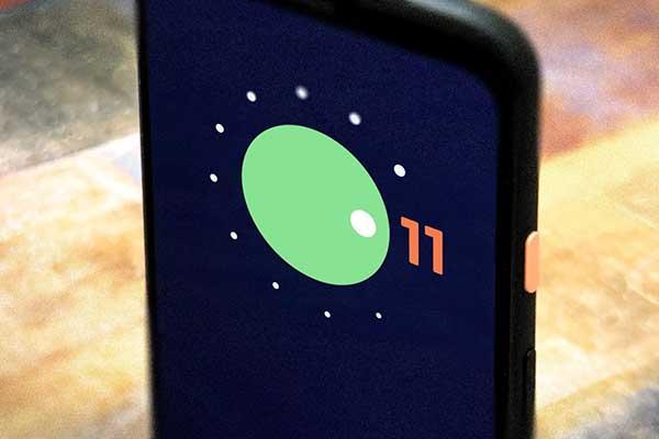 اندروید 11 , android 11